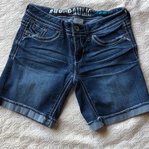 Hydraulic shorts 3/4